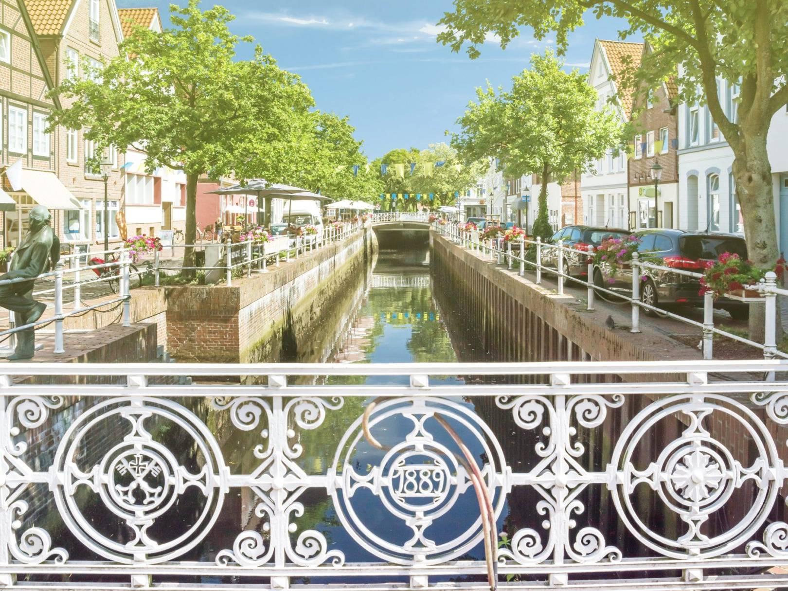 Buxtehude Innenstadt Hotel Stadtpark Buxtehude Sonne scaled uai