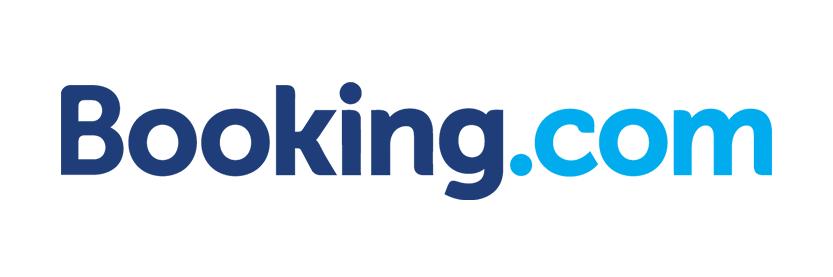 logos booking